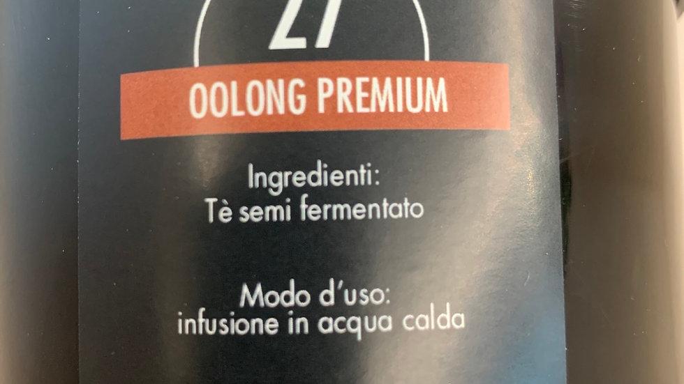 The Oolong n 27