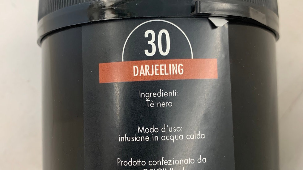 The darjleeing n 30