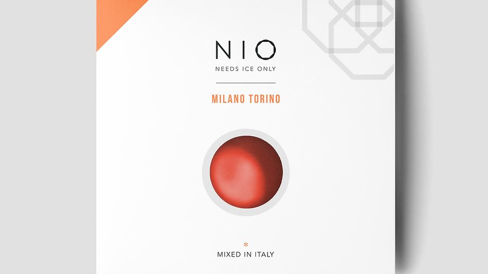 Nio Cocktail Milano Torino