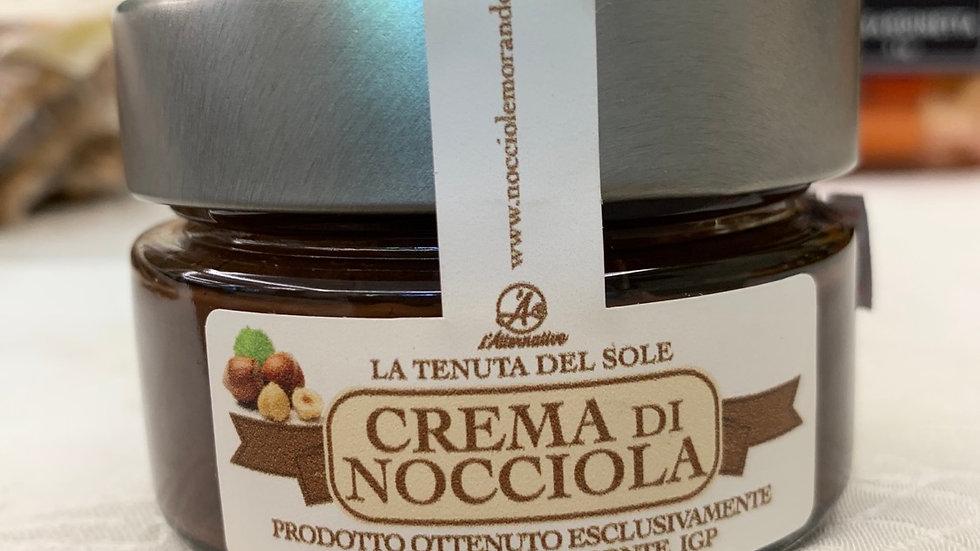 Crema di nocciole 100 gr