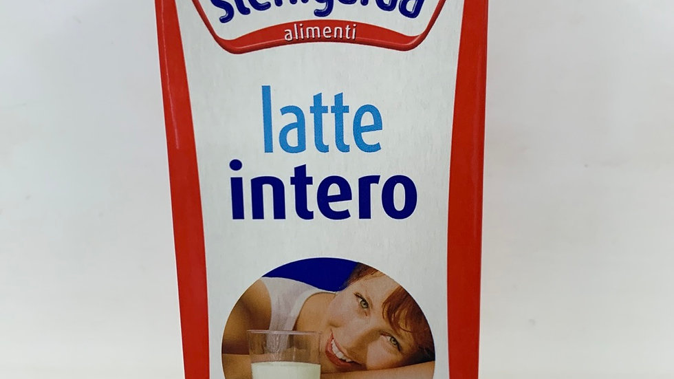 Latte sterilgarda intero 1 lt