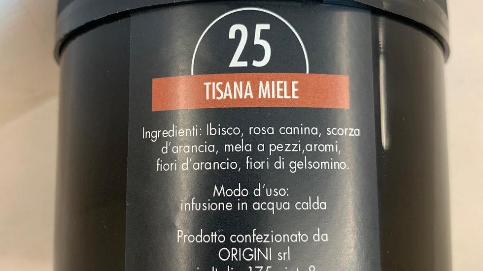 Tisana miele n 25