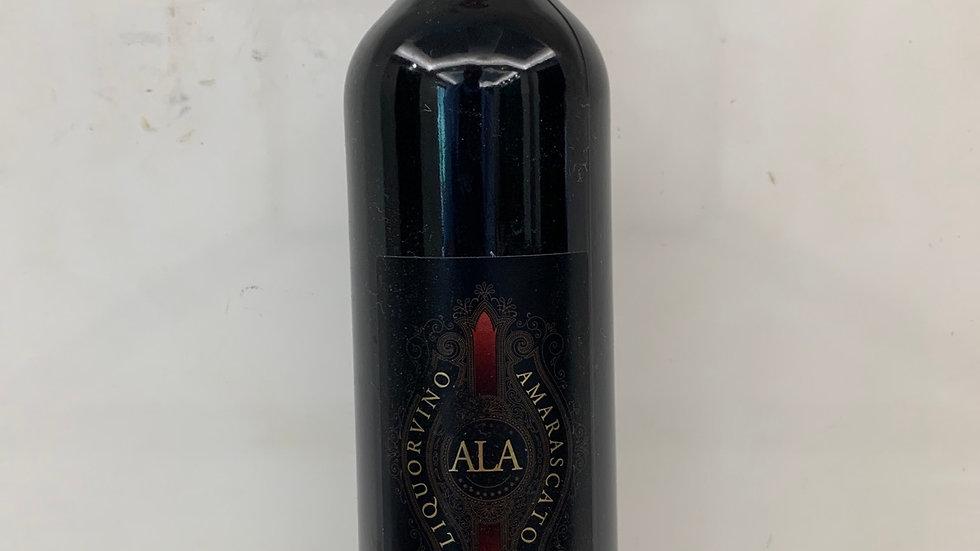 ALA Antico Liquorvino Amarascato    50clDuca di Salaparuta