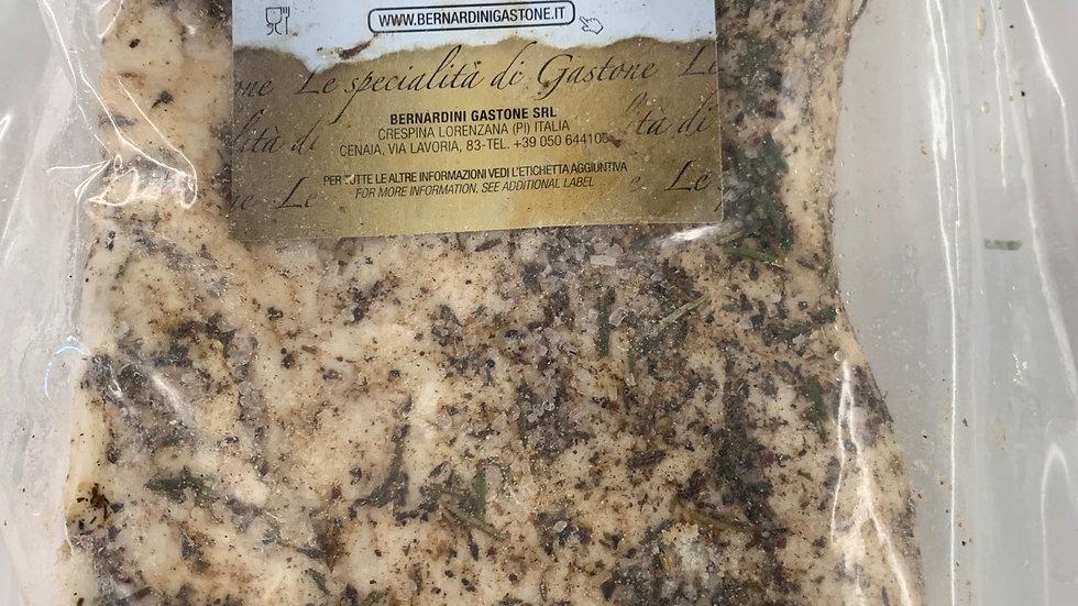 Lardo di Patanegra 100 gr