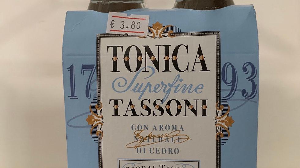 Tonica tassoni per4