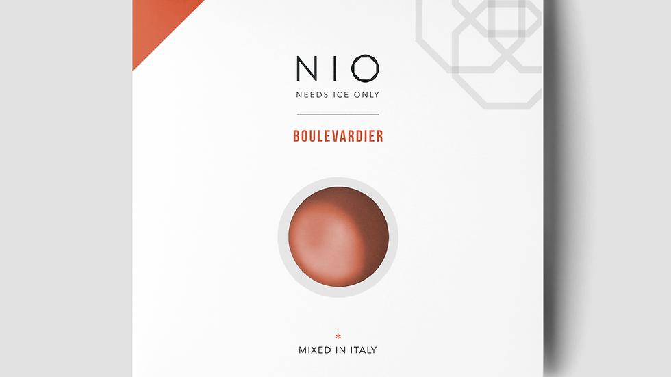 Nio Cocktail Boulevardier