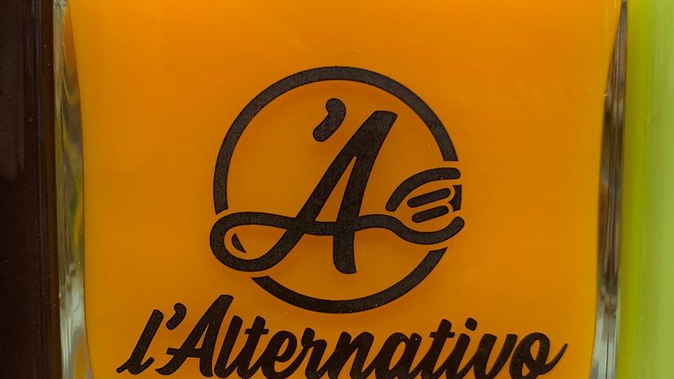 Meloncino l'Alternativo