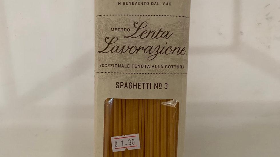 Spaghetti n 3 500 gr
