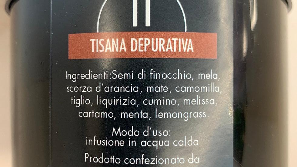 Tisana depurativa n 11