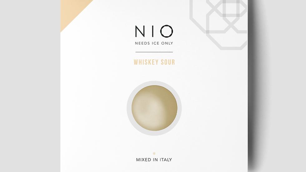 Nio Cocktail Whiskey Sour