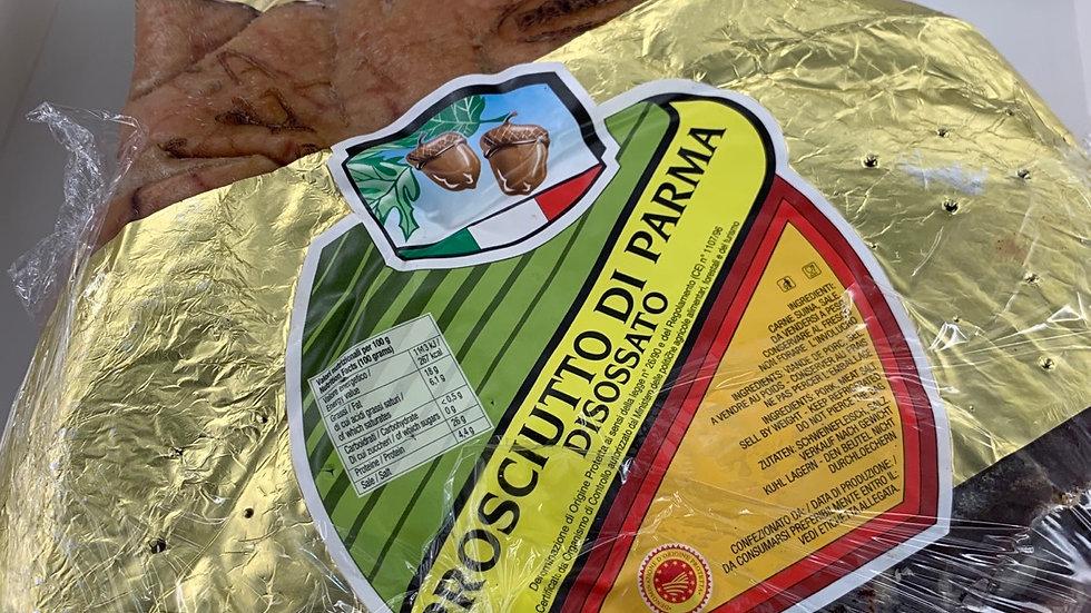 Crudo di Parma 100 gr