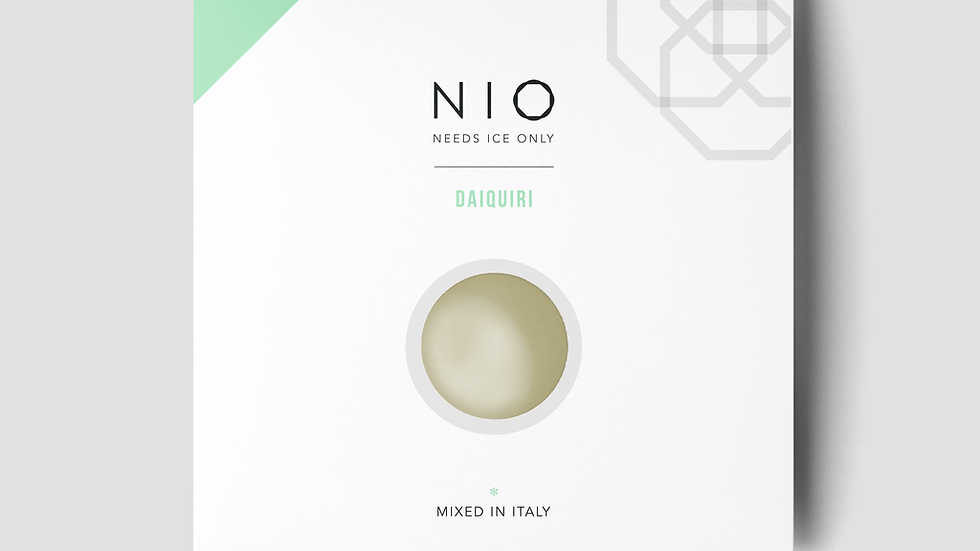 Nio Cocktail Daiquiri