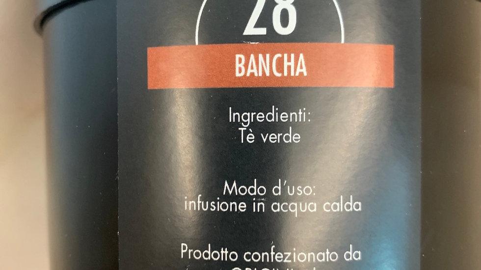 The bancha verde n 28