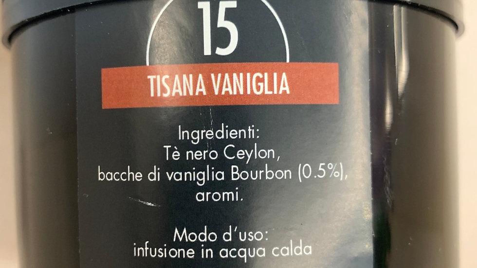 Tisana vaniglia n 15