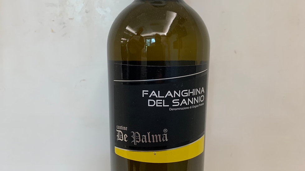 FALANGHINA DEL SANNIO  DOC  2018Cantine de Palma