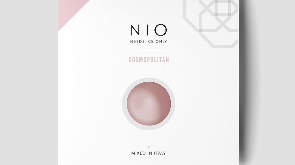 Nio Cocktail Cosmopolitan