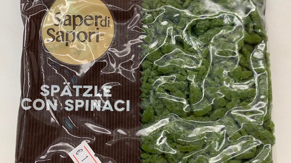 Spatzli
