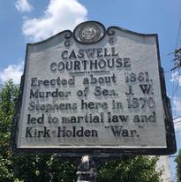 Burlington, North Carolina