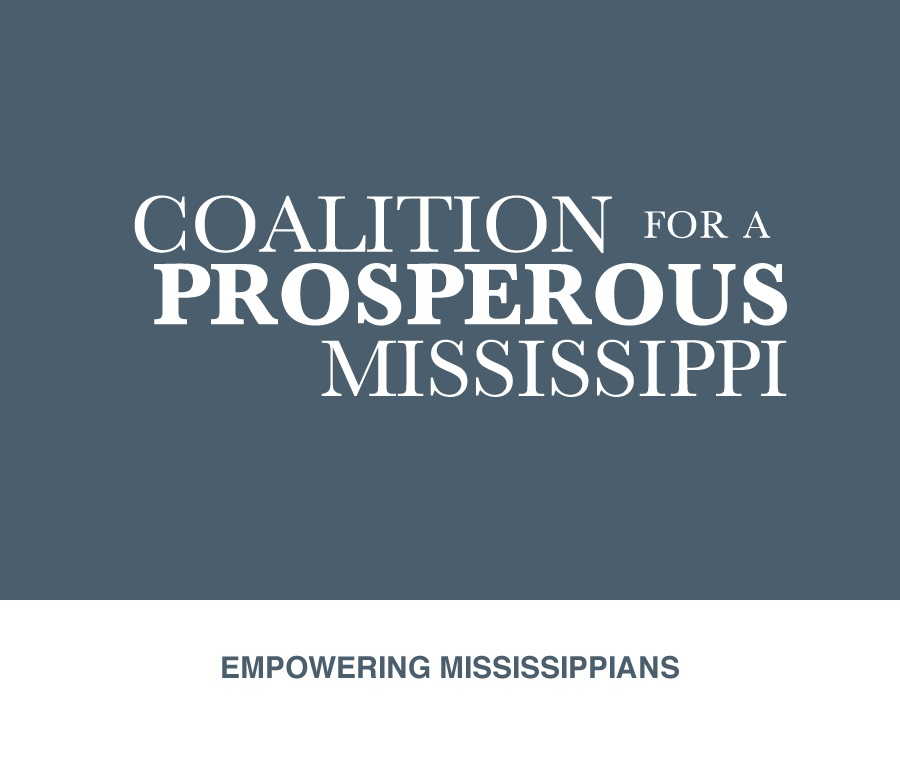 Coalition for Prosperous Mississippi
