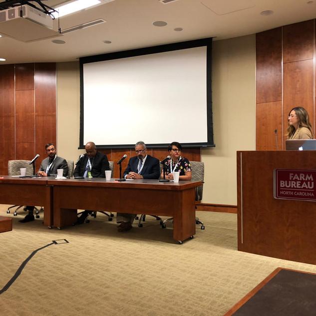 National Hispanic Leadership Panel