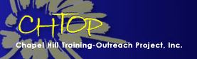 Chapel Hill Training-Outreach Projec