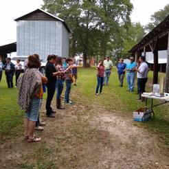 Field Demonstration Participants