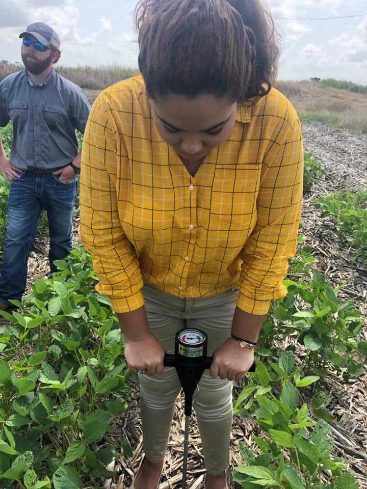 Internships in Agriculture