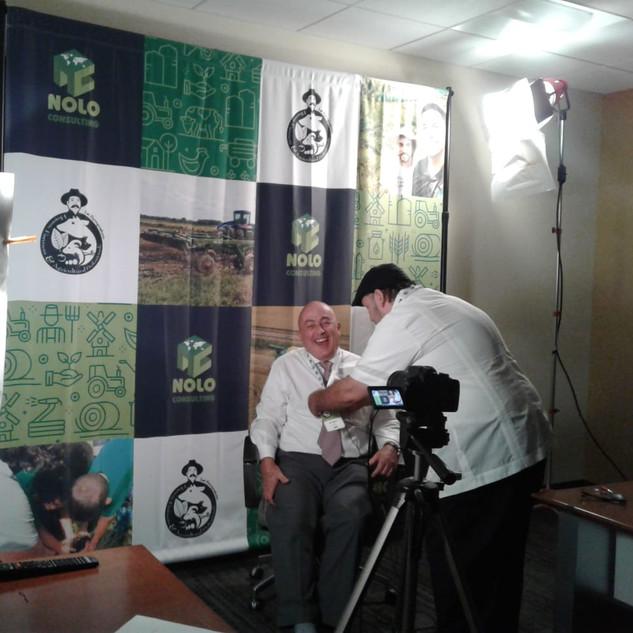 Sympsium Interview