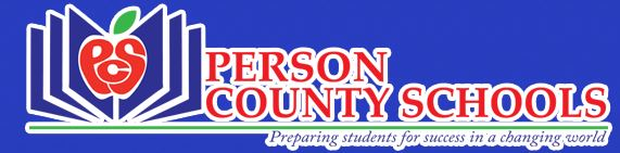 Person County Schools HS Program