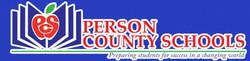 Person County Schools HS Program