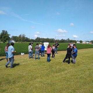 Field Demonstration Participants