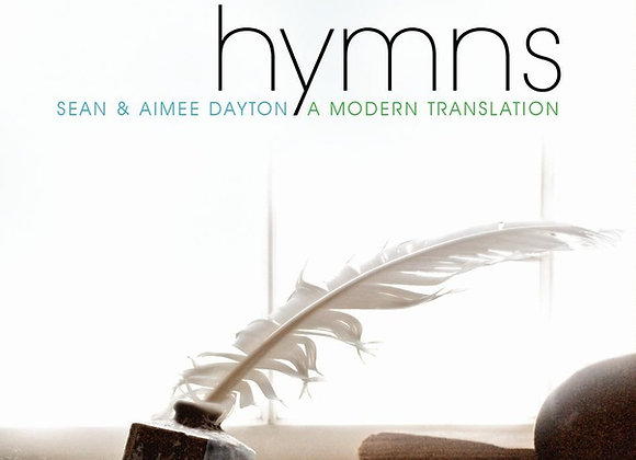 Hymns: A Modern Translation - Physical CD