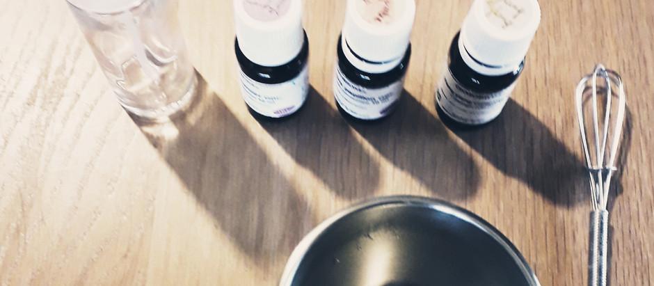 ATELIER Aromathérapie spécial Ado