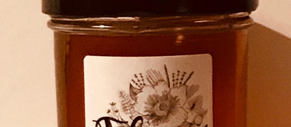 Miel aromatique Flore &Sens