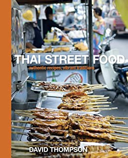 Thai Street Food - cookbook by David Thompson
