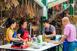 Enjoy a Thai Cooking Class