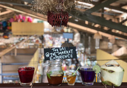 Sample a selection of Thai Drinks
