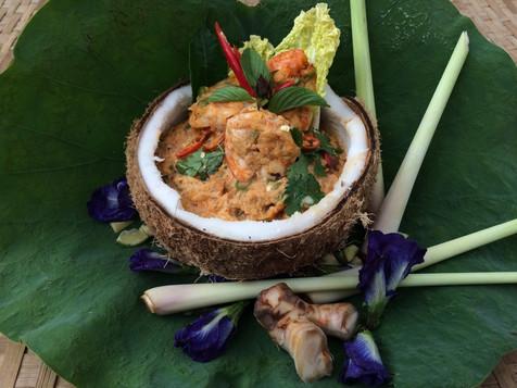 Classic Thai Curries
