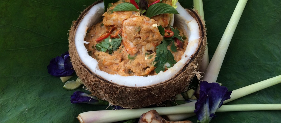 Common Thai Herbs You Need to Know More About