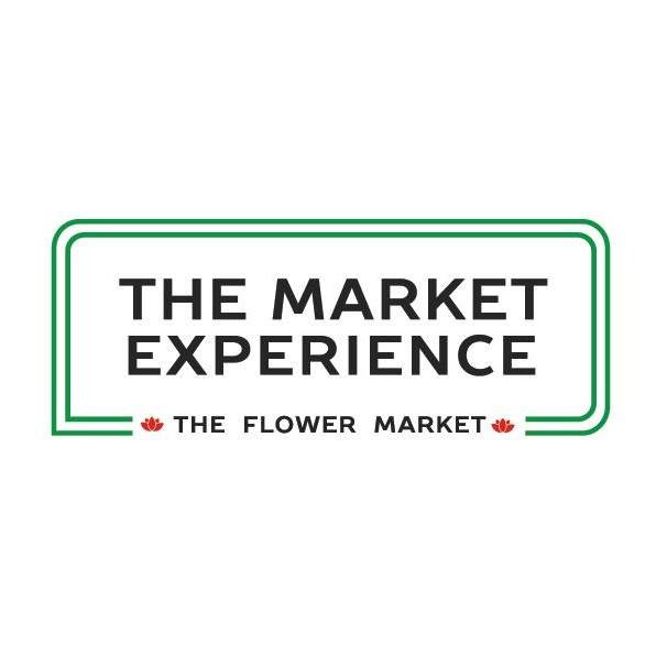 The Market Experience - The Flower Market