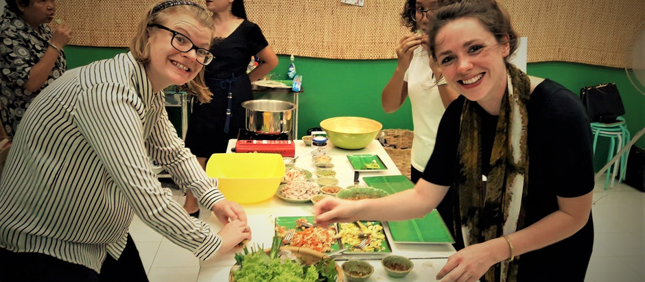 How to Select the Best Cooking School to Attend in Thailand