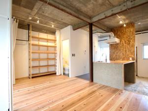 神吉マンション337号室