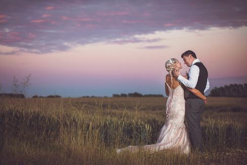 Hall Farm Hotel Wedding