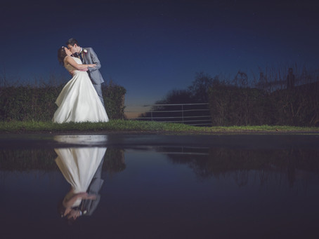 Have you Shot my Venue Before?