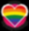 LGBTQ equality weddngs logo