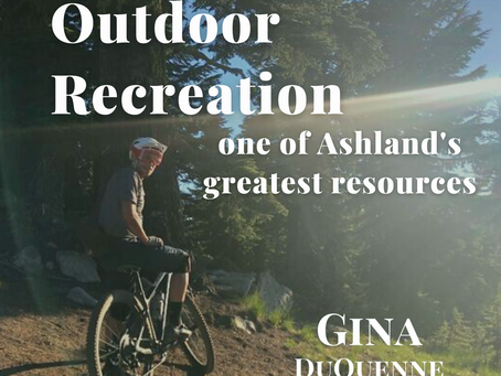 Our Outdoor Spaces Are One of Our Greatest Resources