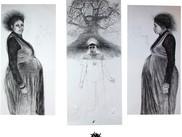 Endangered Species Triptych