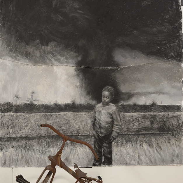 """The Incredible Isolation Of Lonliness 