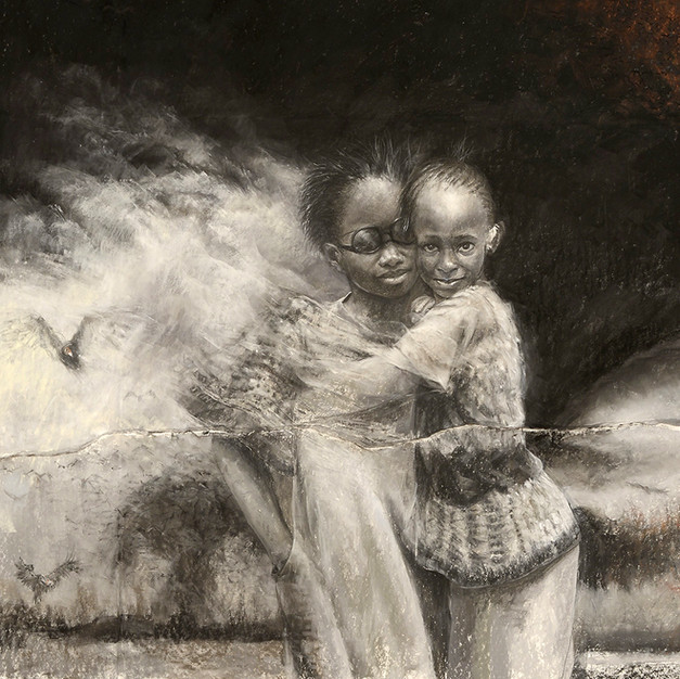 """A Kettle Of Friends 