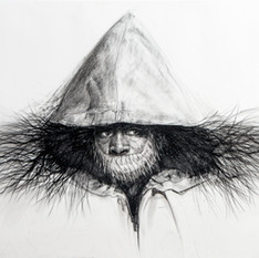 Muzzled Mask(culinity)